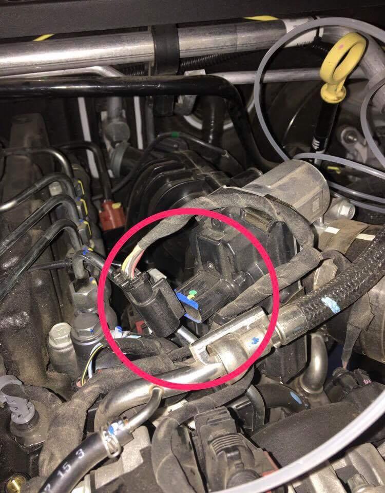Duramax Def Delete >> Exhaust Sensors After Deleted Colorado Diesel Forum